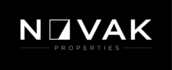 Novak Properties - logo
